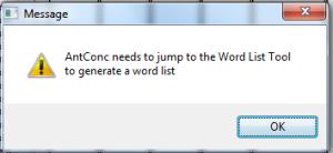 wordlistwarning
